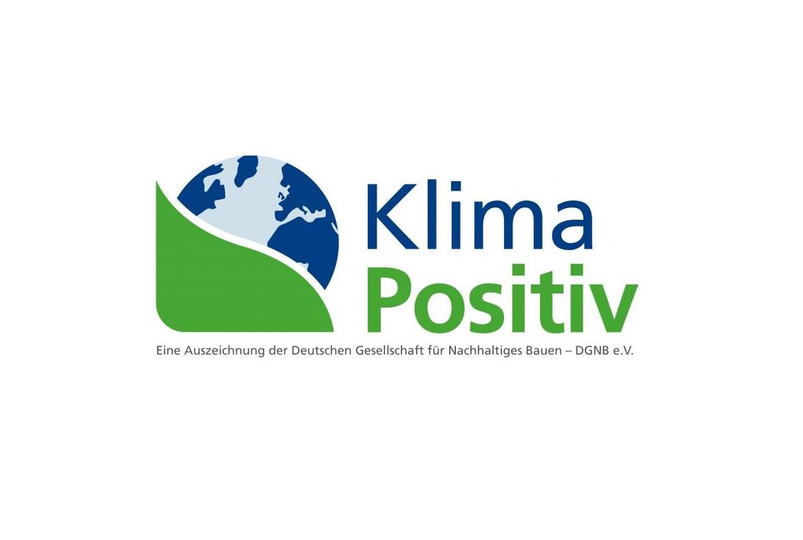 DGNB-Logo-Klimapositiv_Klimaneutral CO2 Neutral